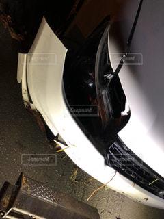 事故の写真・画像素材[3250680]