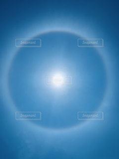 ハロの写真・画像素材[3305641]