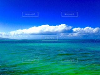海の写真・画像素材[546172]