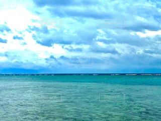 海の写真・画像素材[557771]