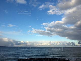 小笠原の海の写真・画像素材[3229437]
