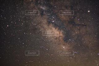 空の星の写真・画像素材[3231906]