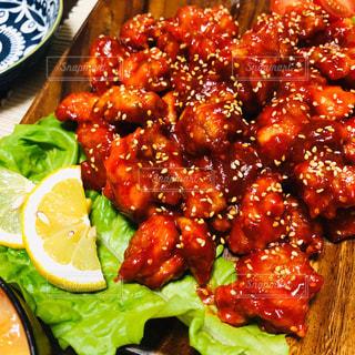 韓国料理の写真・画像素材[3235424]