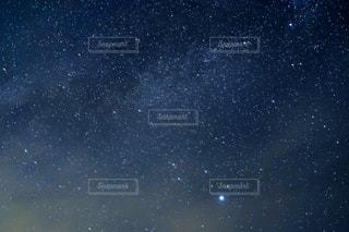 星空の写真・画像素材[3236475]