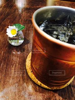 飲み物の写真・画像素材[132914]