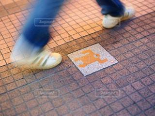 靴の写真・画像素材[133889]