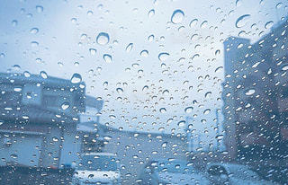 雨の写真・画像素材[133010]
