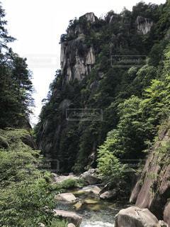昇仙峡!!の写真・画像素材[1372307]