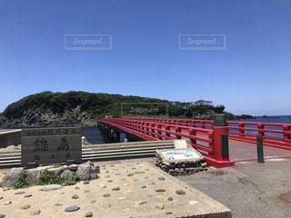 雄島の写真・画像素材[3306364]
