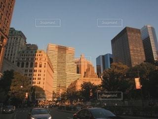 街並みの写真・画像素材[3383653]