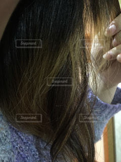 女性の写真・画像素材[139287]
