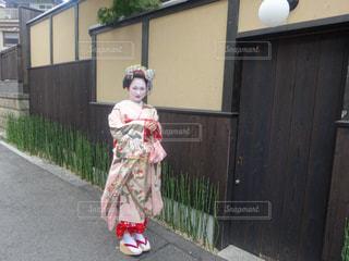舞妓の写真・画像素材[3261546]