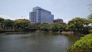 県庁周辺散策の写真・画像素材[3333850]