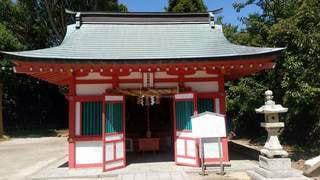 神社参拝の写真・画像素材[3395789]