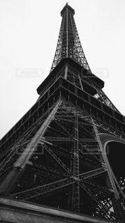 エッフェル塔の写真・画像素材[3287888]