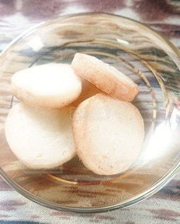 ココナッツクッキーの写真・画像素材[3285910]