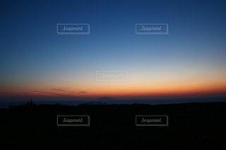 夕焼けの写真・画像素材[3268758]