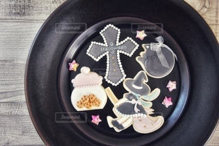 アイシングクッキー ハロウィンの写真・画像素材[3269834]