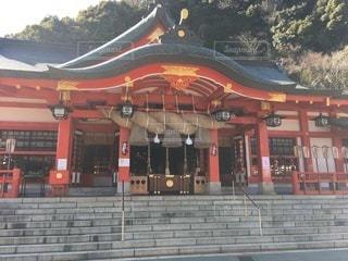 太鼓谷稲荷神社の写真・画像素材[3285145]