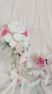 June brideの写真・画像素材[3281477]