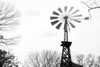 ノスタルジーな風景の写真・画像素材[3273481]