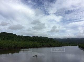西表島の風景の写真・画像素材[3274407]