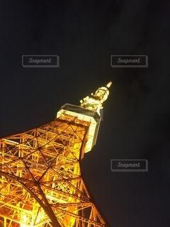 東京タワーの写真・画像素材[3274930]