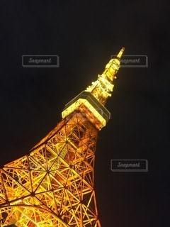 東京タワーの写真・画像素材[3274931]