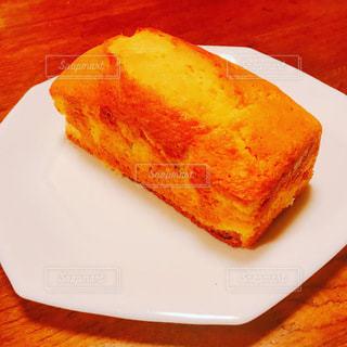 パウンドケーキの写真・画像素材[3284520]