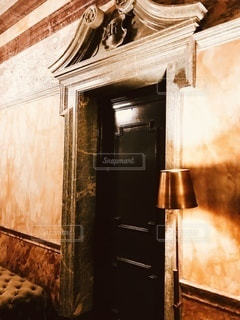 ホテルの客室の写真・画像素材[3376204]
