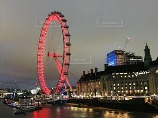 ロンドンの写真・画像素材[3376208]