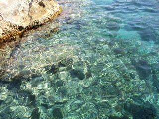 マルタの海の写真・画像素材[3376240]