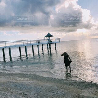 沖縄の写真・画像素材[4179645]