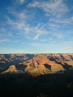 空の雲の群の写真・画像素材[3281466]