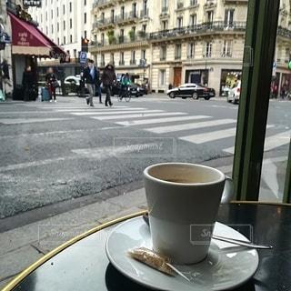 パリの午後の写真・画像素材[3285739]