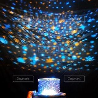 プラネタリウムの写真・画像素材[3571060]