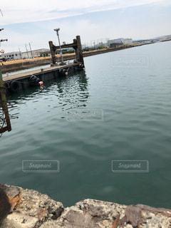 目的地は海の写真・画像素材[3291821]