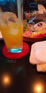 飲み物の写真・画像素材[3292692]