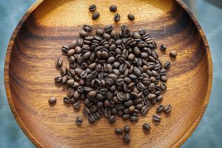 コーヒー豆の写真・画像素材[4247099]