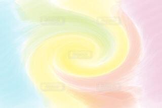 カラフルな背景の写真・画像素材[4523266]