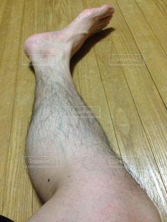 男性,美脚,筋肉,無駄毛,剃るべきか