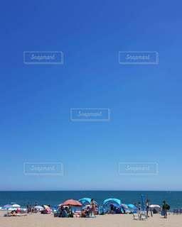ビーチ、夏の写真・画像素材[3325664]