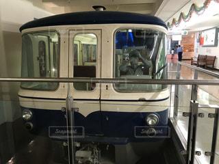 モノレール車両の博物館の写真・画像素材[3302866]