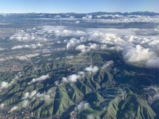 空中からの写真・画像素材[3309270]
