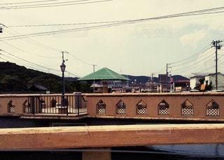 素敵な橋の写真・画像素材[3365525]