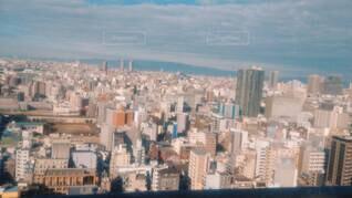 都市の眺めの写真・画像素材[3751196]