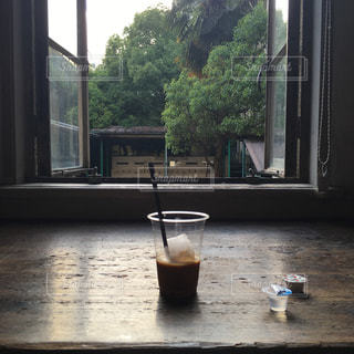 カフェの写真・画像素材[139094]