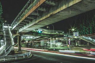 橋のクローズアップの写真・画像素材[3955964]