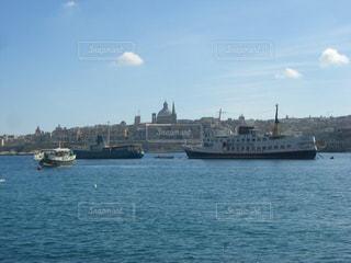 地中海の写真・画像素材[141412]