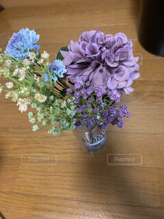花の写真・画像素材[3953874]
